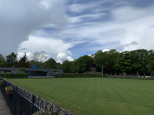 Tunbridge Wells Triples League report
