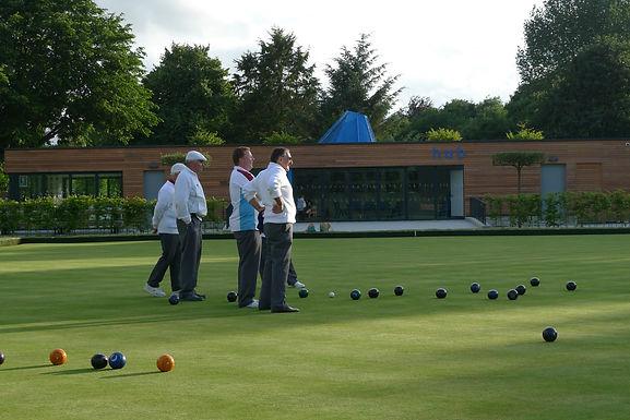 Tunbridge Wells Thursday League