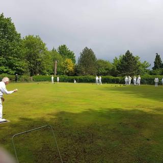 Clare Park v Grosvenor