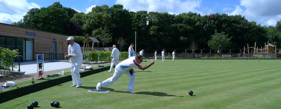 Grosvenor Bowls Club