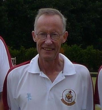 Graham Bridges wins Eastbourne title!