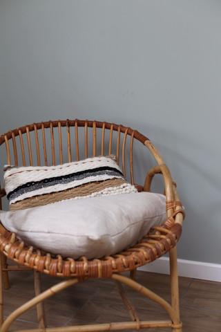 Petit fauteuil Mynvi