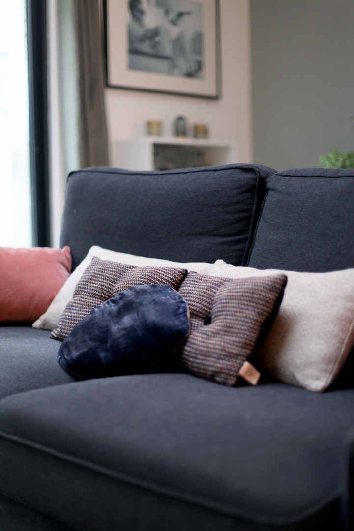 Coussin Mirza