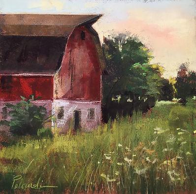 Centennial Barn