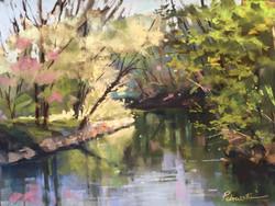 Lower Huron River