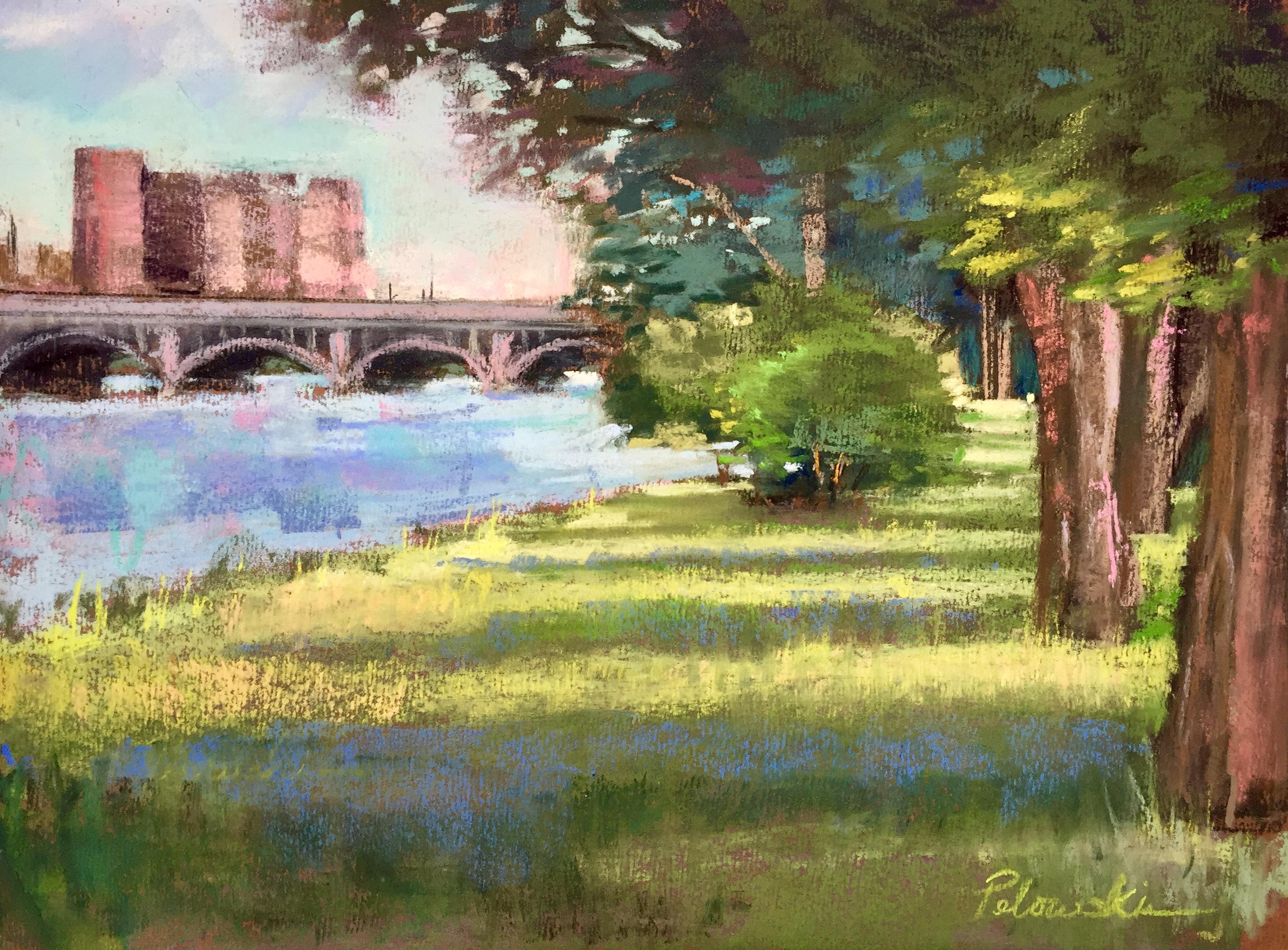Bell Isle Bridge