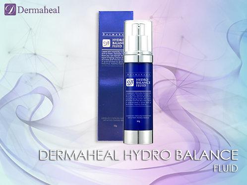 Dermaheal Hydro balance fluid