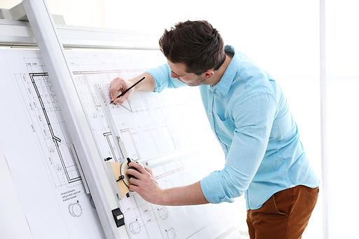 architectuur Illustratie