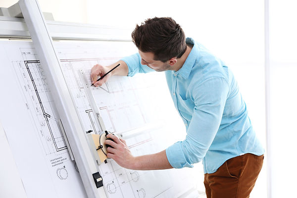 Bracing Solutons - Architect