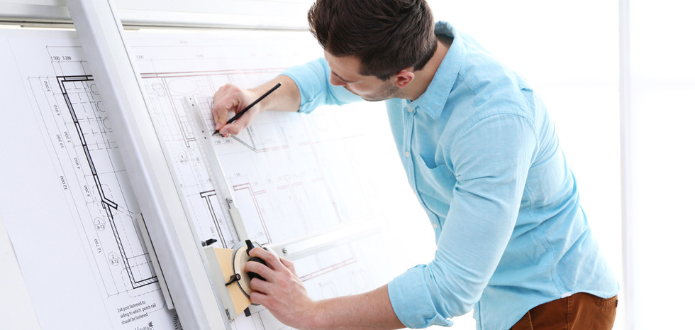 Diamond Contracting plans out your job