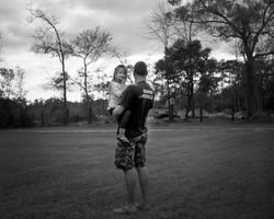 Josh and Arlayna