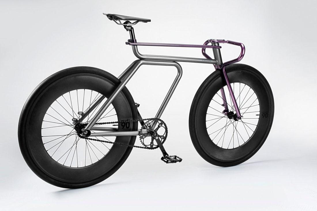 Holly Design Bike