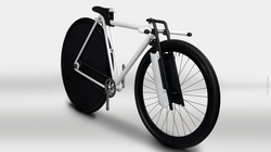 3628 postale paolo de giusti urban pursuit bike messenger hybrid electric perspective