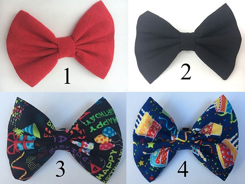 You Pick 10 Bow Ties packages (Total 100 Bow Ties)