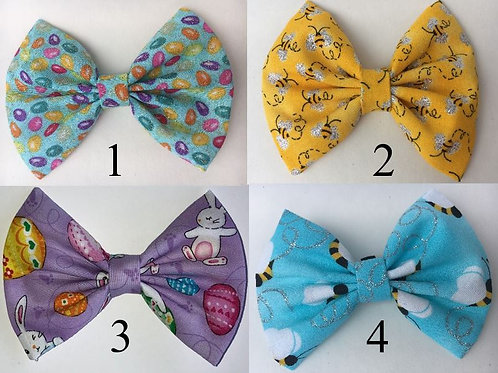Easter Bundle 7 packages (Total 70 Bow Ties)