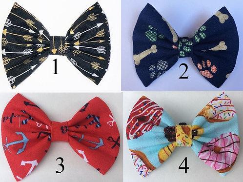 Summer Bundle 12 packages (Total 120 Bow Ties)
