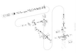 PROEL lighting italian by Paolo De Giusti rhino 2d technical drawing guide