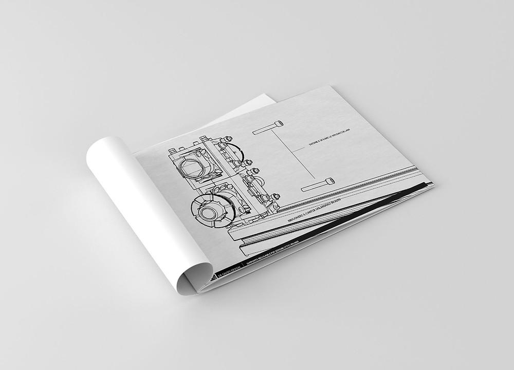 Maintenance Manual edit by Paolo De Giusti Design