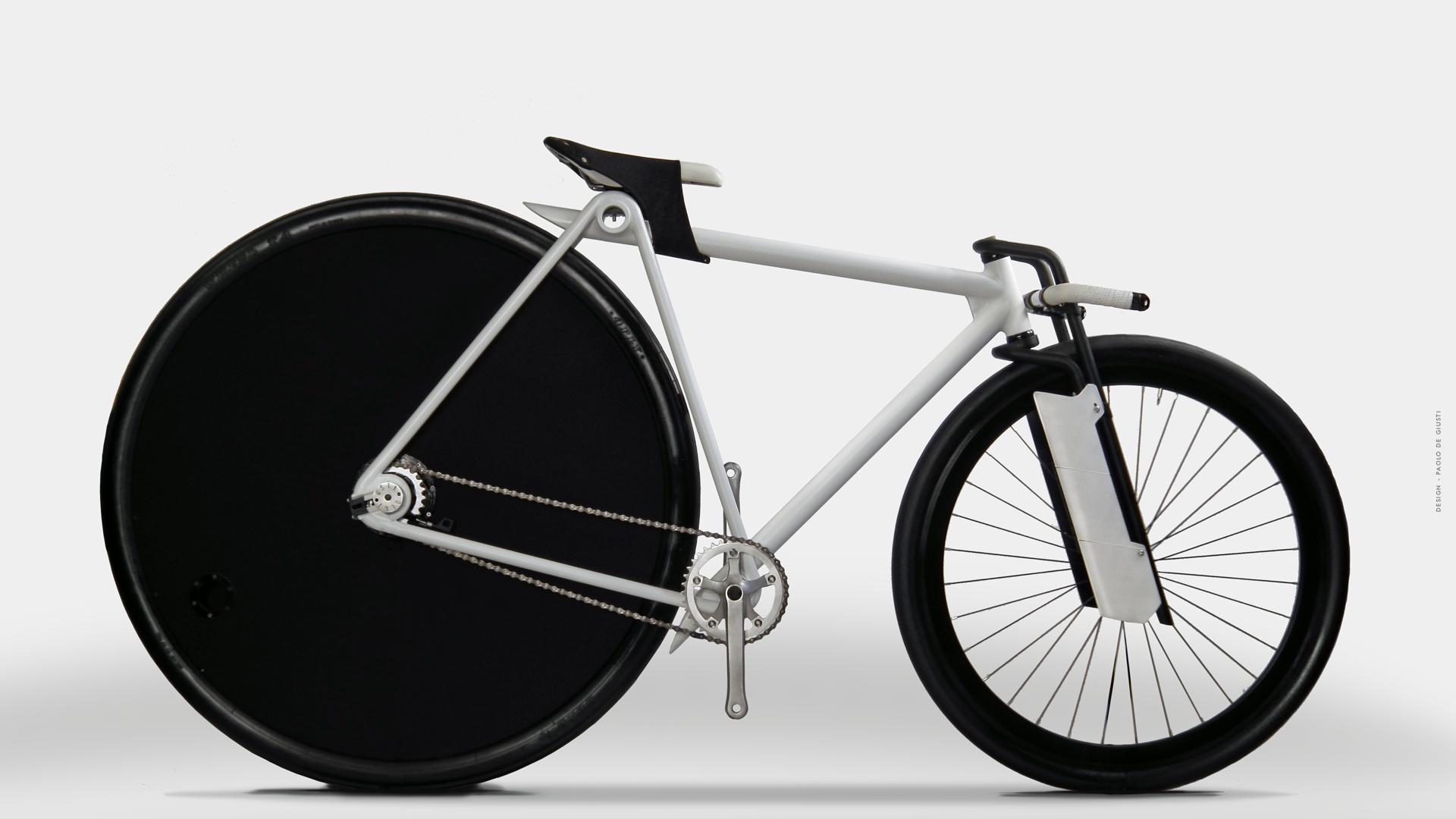 3628 postale paolo de giusti urban pursuit bike messenger hybrid electric side view