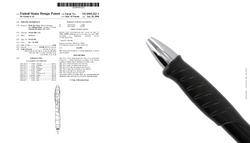 bic pro plus gel pens ergonomic