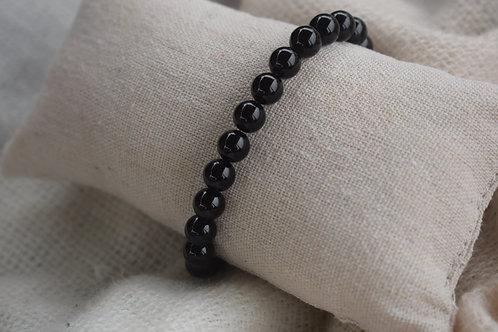 Bracelet de la Protection Ultime - Tourmaline Noire