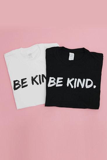Oversized Be Kind T-Shirt