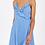 Thumbnail: Cami Frill Wrap Dress