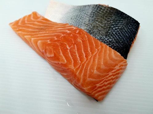Fresh Superior Salmon Fillet