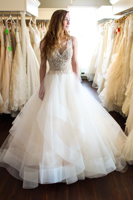 Gown Spotlight: Tori~