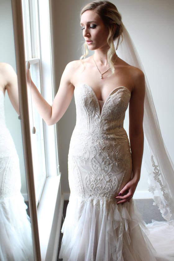 Gown Spotlight: 7753~