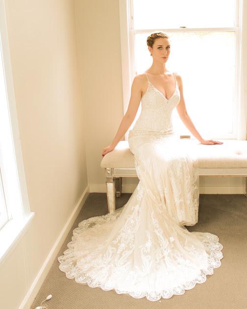 Gown Spotlight: Jolynn~