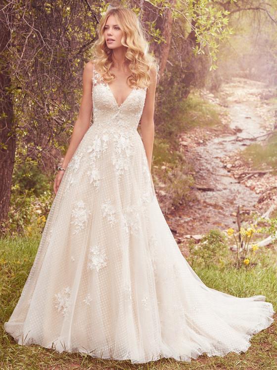Gown Spotlight: Meryl