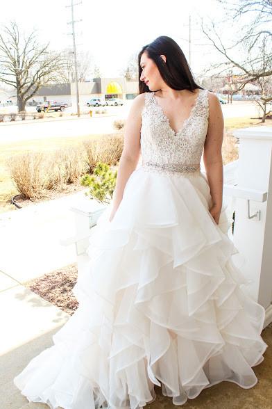 Gown Spotlight: 2805~
