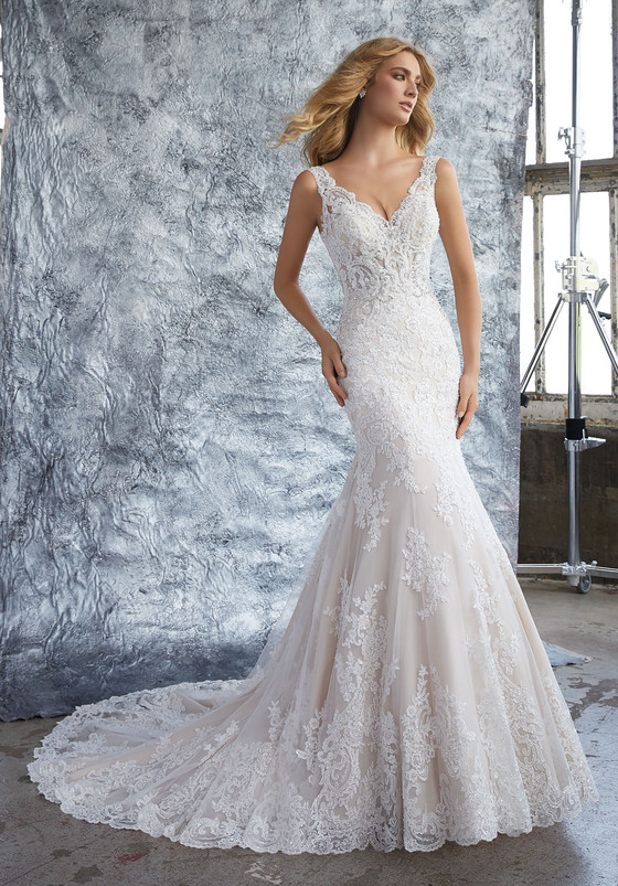 Gown Spotlight: Kristina~