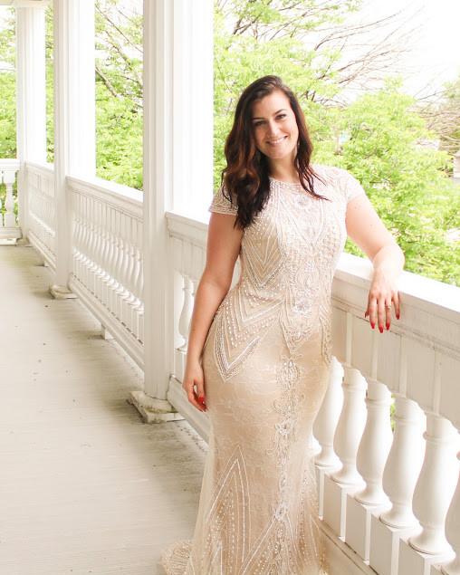 Gown Spotlight: Musidora~