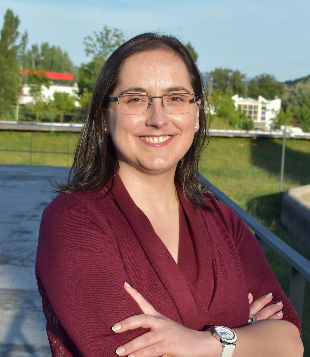 Isabel Paiva #somoscoimbra
