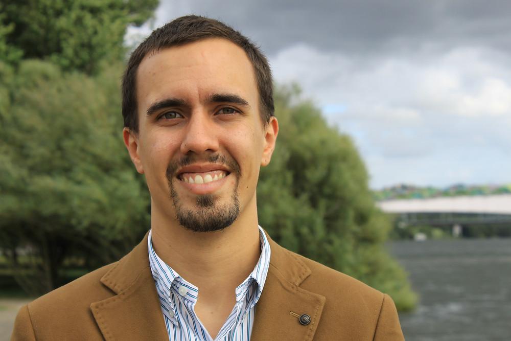 Bernardo Albuquerque Nogueira #somoscoimbra