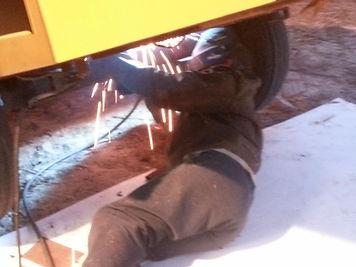 Truck Equipment Repair