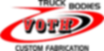Voth Truck Bodies Florida