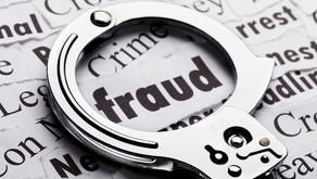 Fraud Complaint Laid