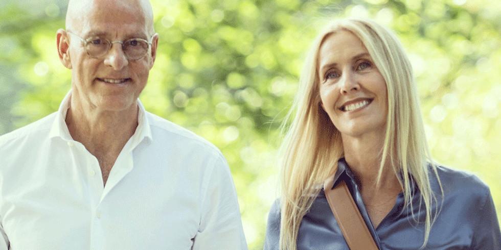 Clubabend mit Dr. Ulrich und Annelie Bauhofer (1)