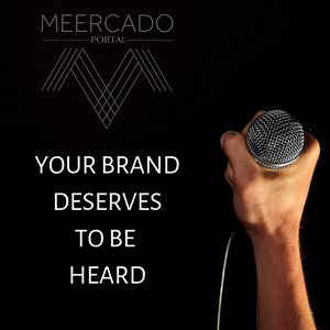 Give your brand a voice