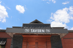 Tavern 74 - Exterior