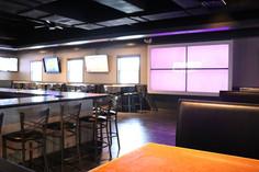 Tavern 74 - Interior