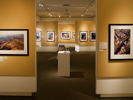 Amarillo Flights book, exhibition, and book signings by Paul Chaplo, photographer!