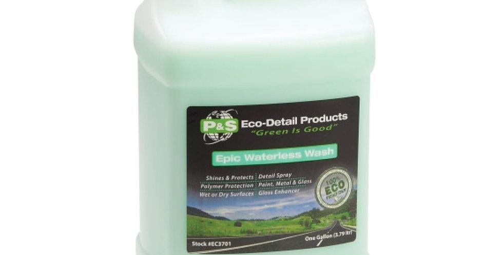P&S Epic Waterless Wash