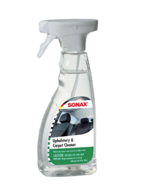 SONAX Multi-Purpose Auto Interior Cleaner