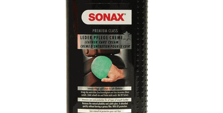 SONAX Premium Class Leather Care Cream