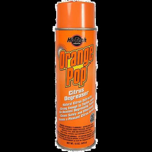 Orange Pop Citrus Degreaser 15oz (12 Unit/Case)