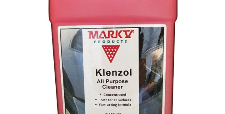 Mark-V Klenzol   All Purpose Cleaner